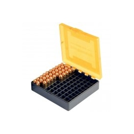 Pudełko SmartReloader na 100 szt. amunicji .44 Magnum