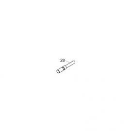 Kołek zaczepu spustowego CZ P-07, CZ P-09