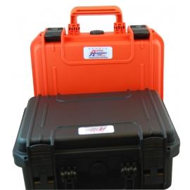 Skrzynia Hard Case Medium-300, czarna, DAA
