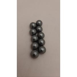 Kule ołowiane .495, 182 grain/11,81 grama, ARES GUN