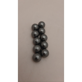 Kule ołowiane .490, 177 grain/11,45 grama, ARES GUN