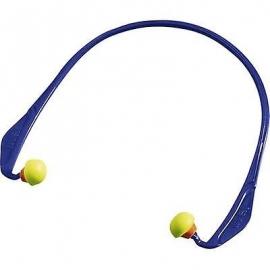Zatyczki do uszu na pałąku UVEX X-CAP
