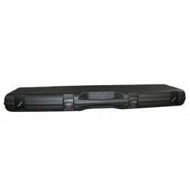 Walizka na broń długą z zamkiem szyfrowym 125x25x11 cm, MEGAline