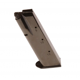 Magazynek CZ 75/85 9 mm, 16 nabojowy