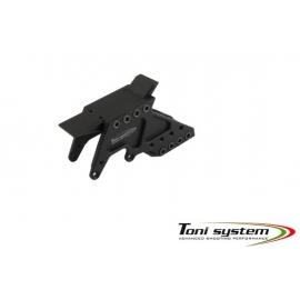Płytka montażowa Toni System pod kolimator Micro Red Dot do Glock