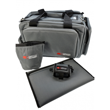 Torba CED Deluxe Professional Range Bag