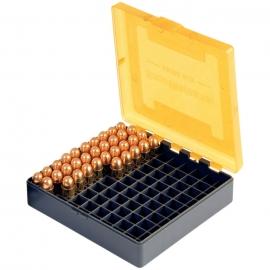 Pudełko SmartReloader na 100 szt. amunicji .40S&W/.45ACP