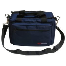 Torba CED Professional Range Bag, granatowa