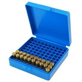 Pudełka na amunicję